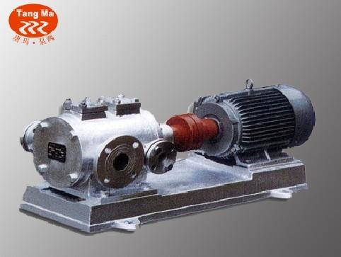 lqg型三螺杆泵(保温型沥青泵)_厂家_价格_型号_结构